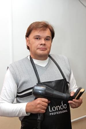Алексей Марухин