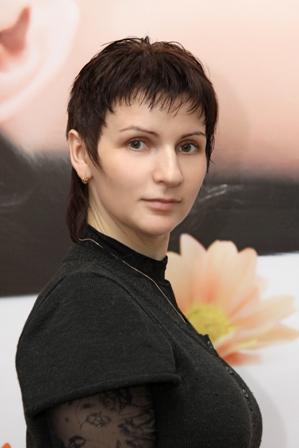 Надежда Зайцева